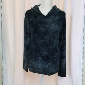 Coin 1804 NWT soft tie dye pullover hoodie